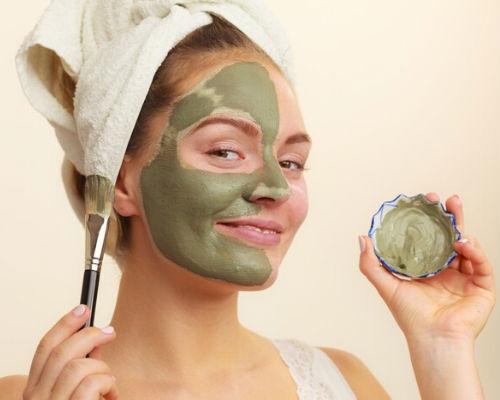 Какую увлажняющую маску для лица можно сделать в домашних условиях