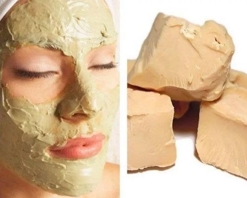 Маски для сухой кожи лица в домашних условиях