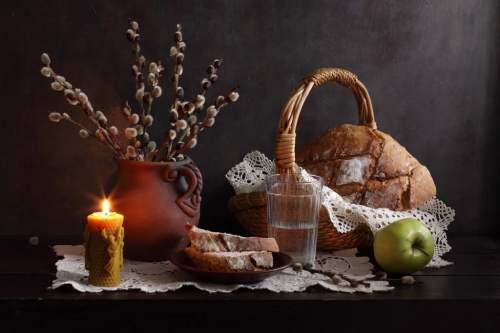 происхождение и традиции вербного воскресенья