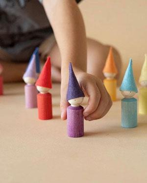 игрушки фигурки для детей