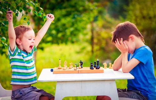 Загадки про шахматы для детей с ответами