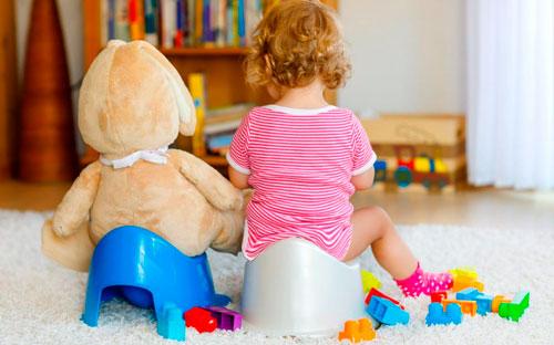 Игры и сказки в развитии ребёнка