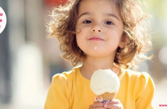 Загадки про мороженое для детей