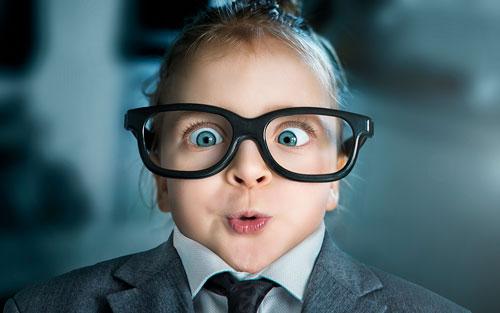 Загадки про очки с ответами для детей