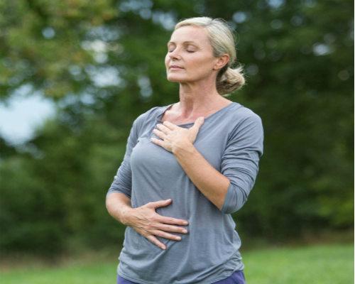 Дыхательная гимнастика для релаксации и снятия тревожности