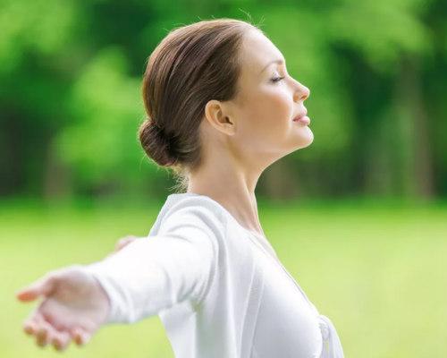 Цель и польза комплекса дыхательной гимнастики