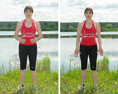 Методы и упражнения дыхательной гимнастики