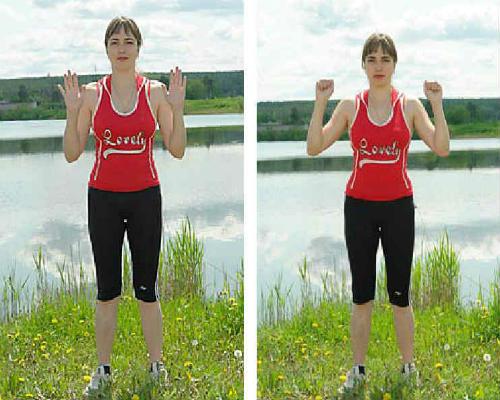Стрельникова: эффективные упражнения из дыхательной гимнастики