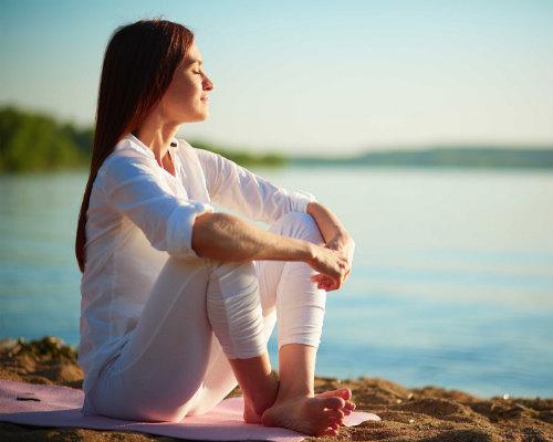 Душевное равновесие - что это такое и как его обрести
