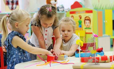 Как определить, какой тип восприятия мира у ребенка в 3 года