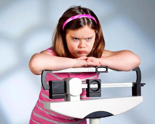 Без ущерба здоровью: как похудеть ребенку