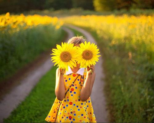 Как впустить радость в свою жизнь или как начать радоваться жизни
