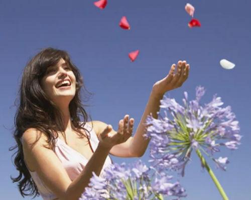 Чтобы радоваться жизни, нужно уметь радоваться простым вещам