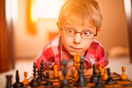 Загадки про шахматы с ответами для детей