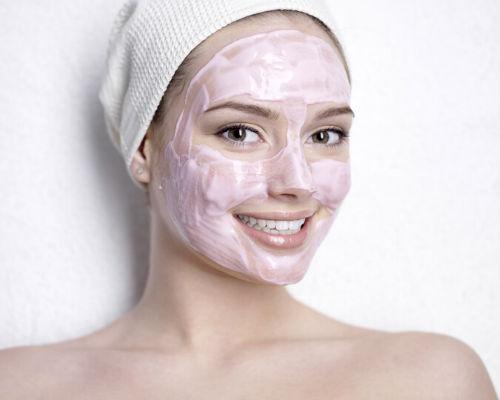 Правила приготовления и нанесения лифтинг-маски