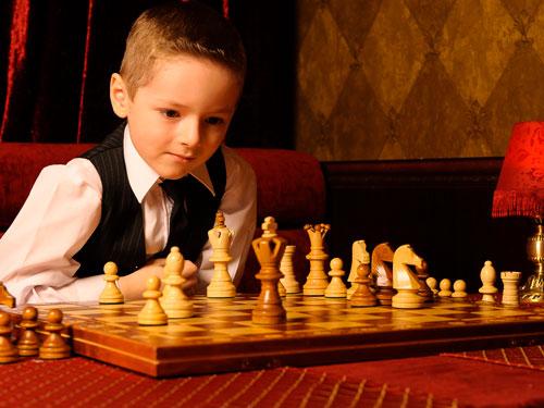 Загадки про шахматы с ответами для детей 5-7 лет