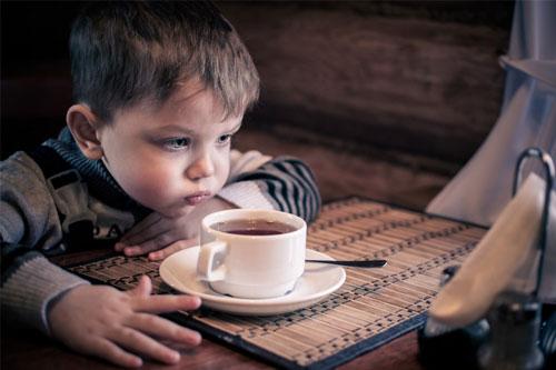 Загадки про чайс ответами для детей 5-7 лет