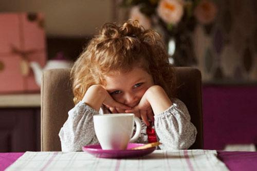 Загадки про кофе для детей с ответами