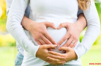 Готова ли я стать мамой