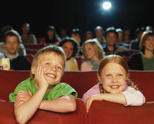 Загадки про театр для детей с ответами