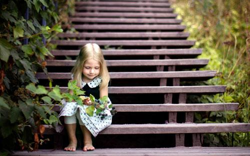 Загадки про лестницу