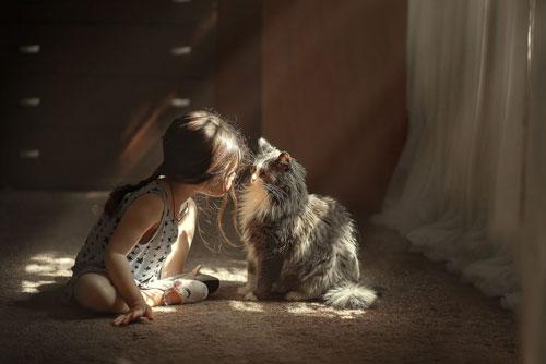 фотограф Елена Миронова