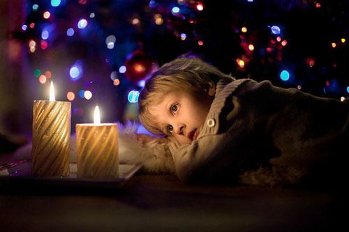 Елена Шумилова: фото детей 3