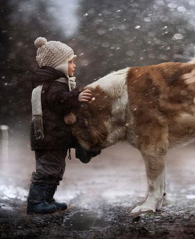 Елена Шумилова: фото детей 4