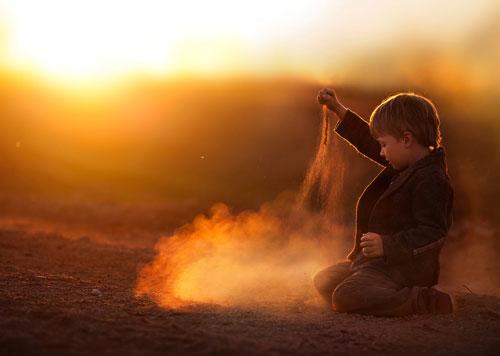 Елена Шумилова: фото детей