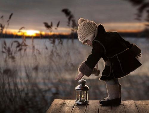 Елена Шумилова: фото детей 2