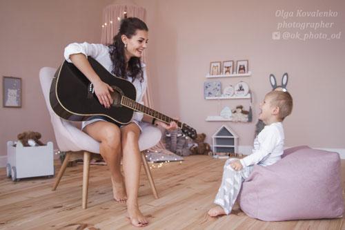 мама и ребенок 4 года в студии, идеи фото