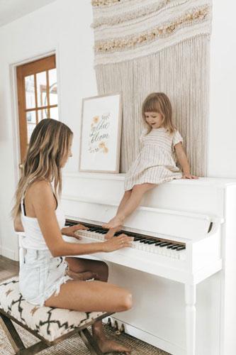 идеи для фотосессии с дочкой
