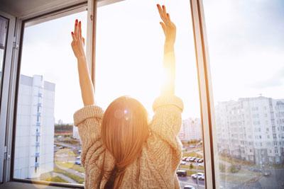 Как сохранить психическое здоровье сидя дома