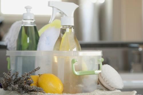 как избавиться на кухне от моли