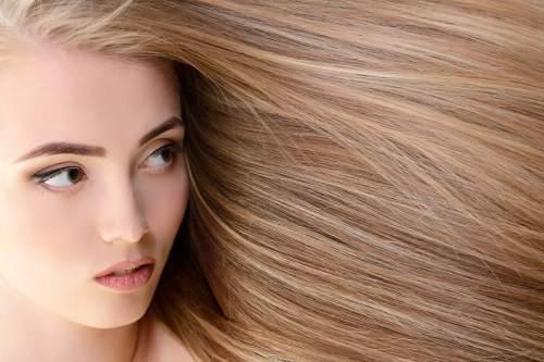 как можно осветлить волосы