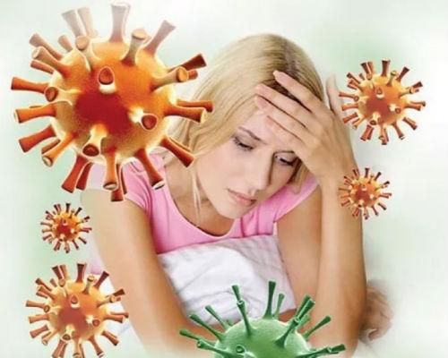 Что значит поднять иммунитет