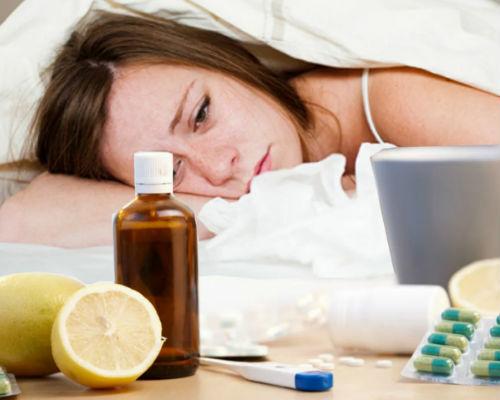 Что может ослабить иммунитет