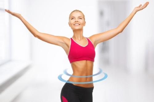 как похудеть в домашних условиях женщине