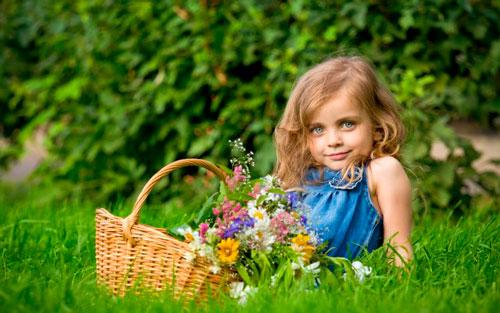 Стихи про лето русских поэтов для детей