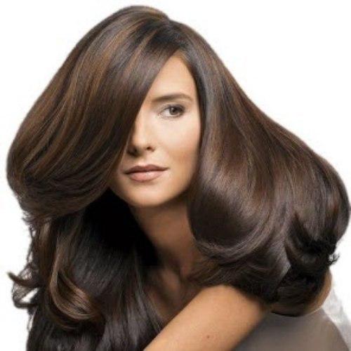 ламинировать волосы