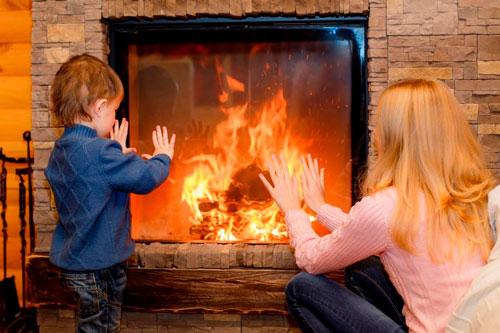 Загадки про печь для детей 7-9 лет