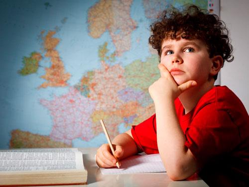 Интересные загадки для детей 5-7 лет