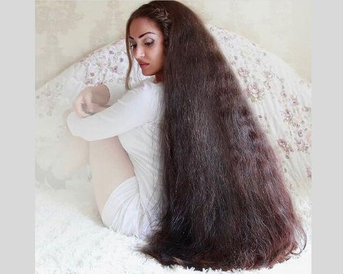 Маски для кончиков волос в домашних условиях