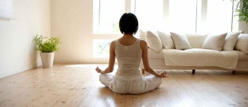 медитация для начинающих как научиться