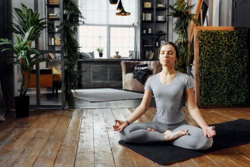 медитация для начинающих делаем правильно