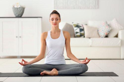 для начинающих медитировать