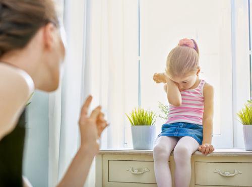 можно и нельзя как научить ребенка