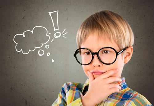 Интересные загадки для детей с ответами