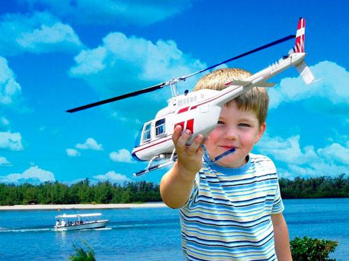 Загадки про вертолет с ответами для детей