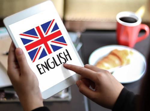 учим английский в домашних условиях